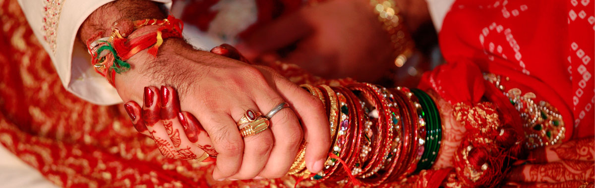 Matrimonial Portal Development in Madhuban Chowk