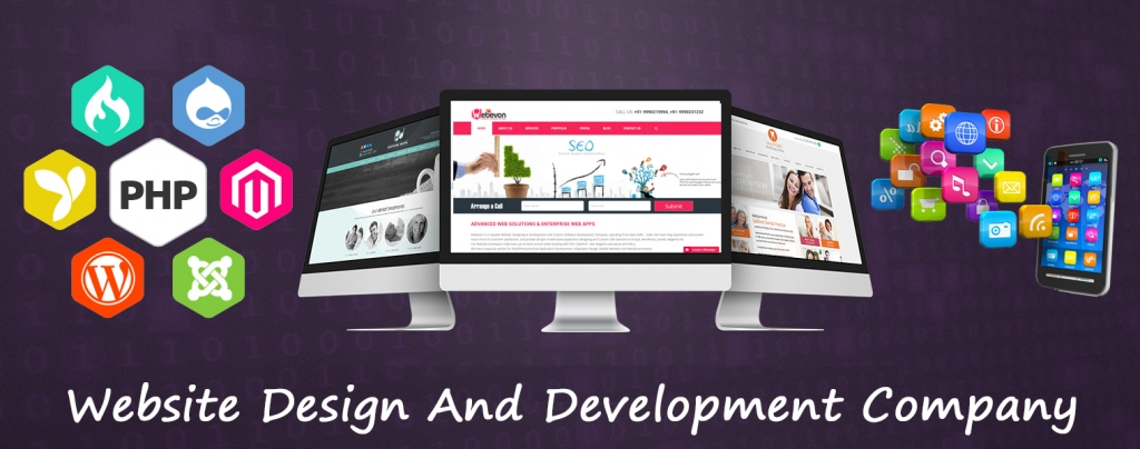 Low Price Website Design in Cyber City, New Delhi