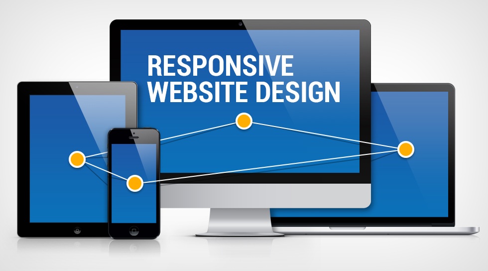 Responsive Web Design in mundka