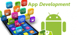 Android Apps Development in Connaught Place