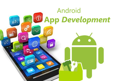 Mobile Application Development in Rohini