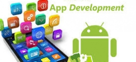 Android Apps Development in Vasant Kunj
