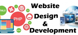 Low Cost Website Design company in mundka