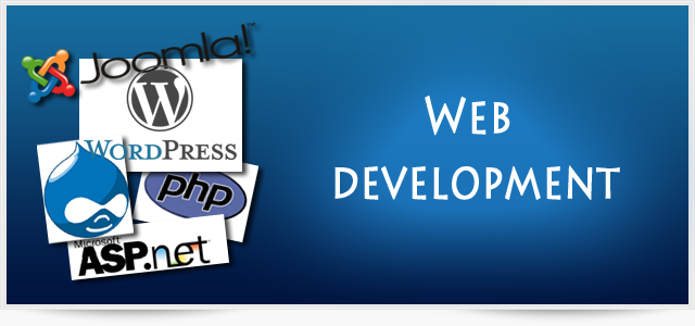 Web Application Development in Arjun Vihar New Delhi